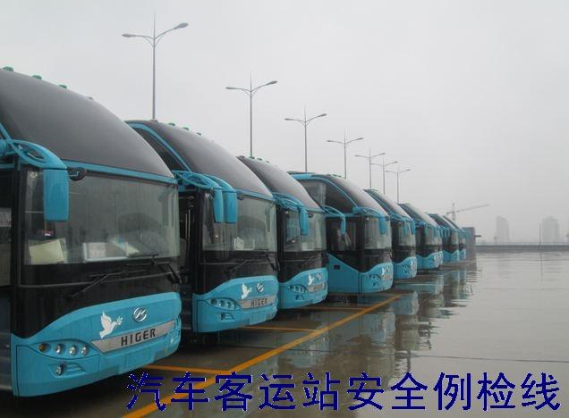 汽车客运站安全门优德88手机登陆安装实例